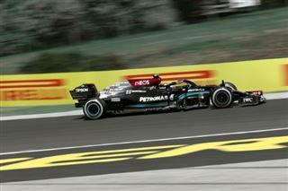 F1- statu quo pour Verstappen et Hamilton aux essais en Hongrie