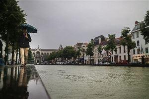 Météo - Août débute sous la pluie