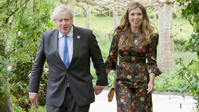 Boris Johnson à nouveau papa? Son épouse Carrie attendrait leur deuxième enfant