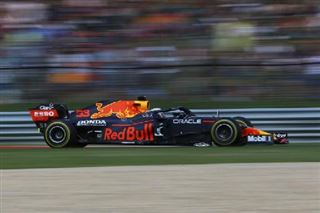 F1 - GP de Hongrie - Verstappen regrette des moments de fou en ce moment qui coûtent beaucoup de points