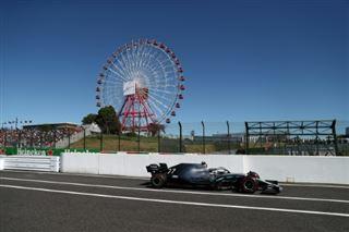 F1- le Grand Prix du Japon annulé pour la deuxième année de suite à cause de la pandémie