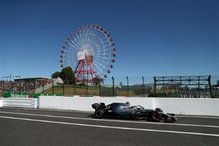 Le Japon privé de Formule 1 pour la deuxième année de suite à cause de la pandémie