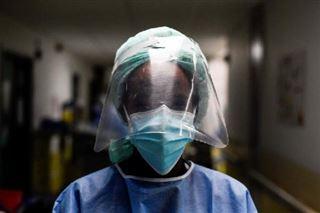 Coronavirus - Plus de 600 patients Covid dans les hôpitaux