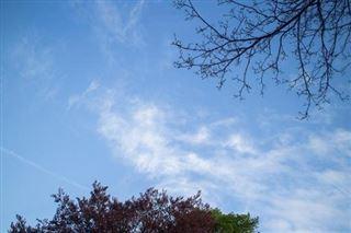 Un après-midi chaud avant des orages en fin de journée