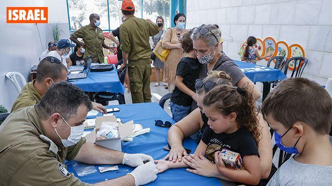 Coronavirus - BILAN MONDIAL- Israël teste les enfants dès 3 ans, mortalité record en Iran
