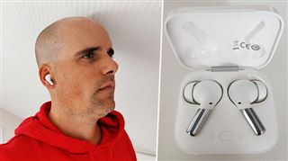 Les tests de Mathieu- OnePlus passe en mode Pro pour ses petits écouteurs sans fil