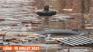 Liège met en place une taskforce Mobilité-Inondations- quel est son but?
