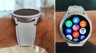 Les tests de Mathieu- Samsung et Google s'unissent autour d'une montre intelligente, que vaut la Galaxy Watch4?