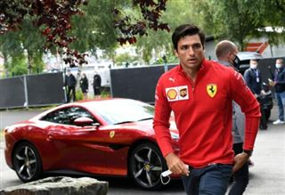 F1- M'adapter, c'est dans mon ADN, explique Carlos Sainz Jr