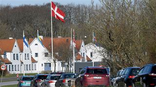 Pionnier du pass sanitaire, le Danemark en tourne la page- le laisser-passer plus obligatoire dans presque tous ses lieux publics