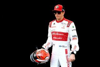 Auto- Kimi Räikkönen arrêtera la F1 à la fin de la saison 2021