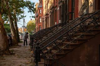 Dans l'Etat de New York, des habitants sous le choc après des inondations soudaines et historiques