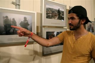 En Syrie, dix ans de guerre et une génération de photojournalistes