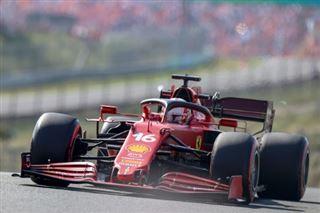 GP des Pays-Bas de F1- bonne surprise pour Ferrari, mauvaise pour Hamilton