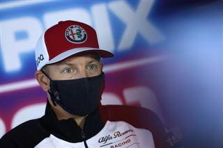 GP des Pays-Bas de F1- Räikkönen positif au Covid-19, remplacé par Kubica
