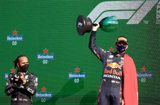 F1- Max Verstappen honore son contrat aux Pays-Bas