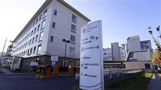 L'hôpital Ambroise Paré à Mons impose dès aujourd'hui le pass sanitaire aux visiteurs