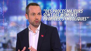 Le procès des attentats du 13 novembre augmente-t-il le niveau de la menace en Belgique?