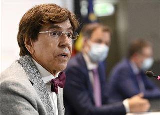 Coronavirus - Le covid safe ticket demandé par un hôpital montois n'est pas autorisé
