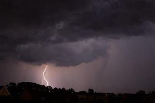 Activation du 1722 en prévision des fortes averses orageuses
