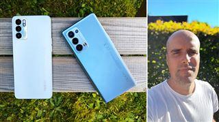 Les tests de Mathieu- vous aimez (vous) filmer ? Les smartphones Reno6 d'Oppo vont vous plaire…