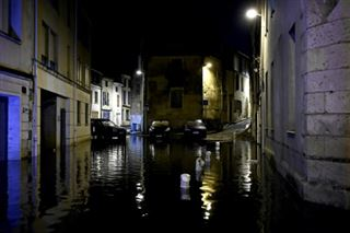 Pluies diluviennes - Pas de victimes mais de gros dégâts à Agen
