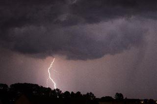 Une fin de semaine placée sous le signe de l'instabilité et des orages