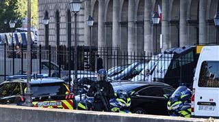 Attentats de Paris- comment se comportent les accusés en prison?