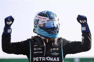 GP d'Italie- Valtteri Bottas gagne la course sprint, Verstappen, 2e, prend deux points à Hamilton