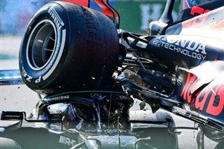 F1- aucun holà sur le halo, sauveur de vies