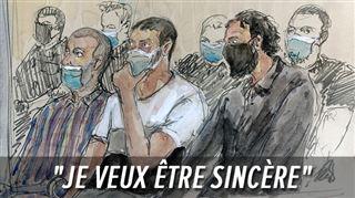 Procès des attentats de Paris- On a attaqué la France mais il n'y avait rien de personnel, déclare Abdeslam
