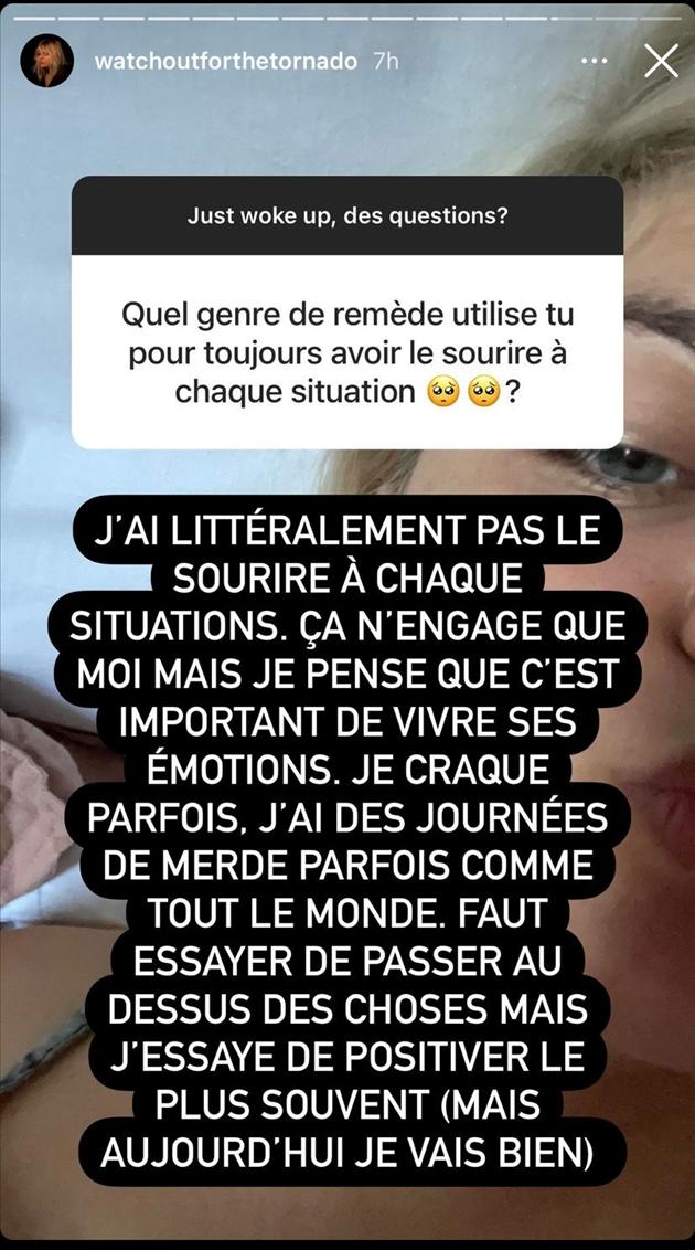Story Louane