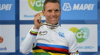 Le sommet de ma carrière- Philippe Gilbert revient avec émotion sur son titre mondial gagné en 2012 (vidéo) 4