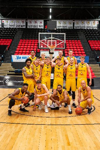 Ligue des Champions de basket - Kalev/Cramo, Strasbourg et Tofas Bursa complètent le groupe d'Ostende