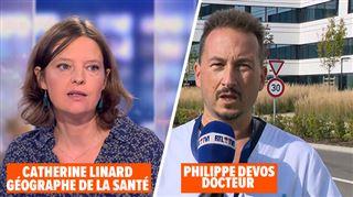 Coronavirus- pourquoi la situation est-elle désormais plus inquiétante à Liège?