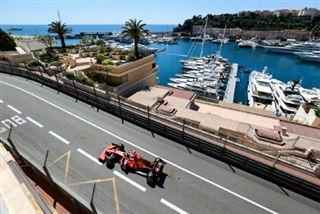 F1- le format du Grand Prix de Monaco changera en 2022