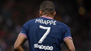 Ce serait la bombe du prochain mercato- Manchester City serait prêt à tout pour recruter Kylian Mbappé CET HIVER