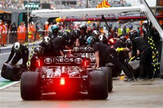 Changement de moteur pour Bottas qui recule de dix places sur la grille de départ à Sotchi