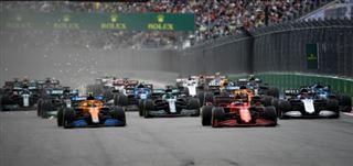 La F1 débarque au Qatar en novembre et s'y installe pour dix ans