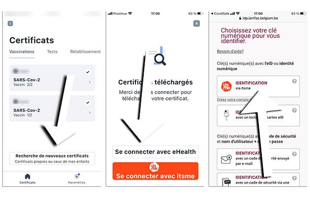 capture-certificats