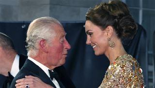 Pourquoi Kate Middleton et le prince Charles sont plus proches que jamais