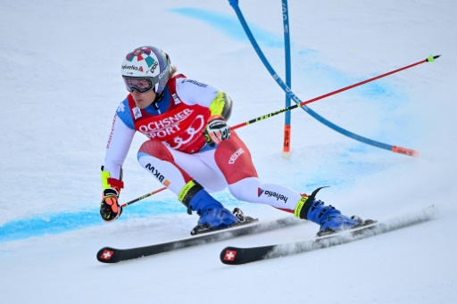 """Alpine snowboarding: Marco Odermatt aspires """"to a globe or an Olympic medal"""""""
