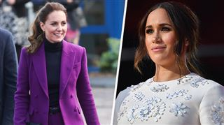 Kate Middleton- son nouveau projet qui risque de déplaire à Meghan Markle