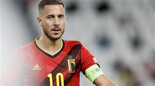 Le retour du roi est en discussion- Eden Hazard pourrait retourner à Chelsea
