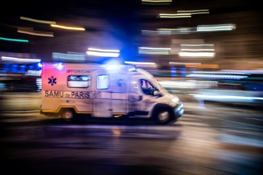 Santé: la grève des ambulanciers reconduite jusqu'à vendredi