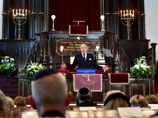 A Malmö, un forum international contre les résurgences de l'antisémitisme