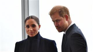 Meghan Markle et le prince Harry collaborent avec une société d'investissement ETHIQUE