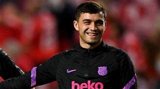 Le Barça va prolonger une pépite et fixer une clause libératoire DÉMENTIELLE