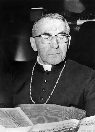 Jean Paul Ier, pape éphémère, sera bientôt béatifié