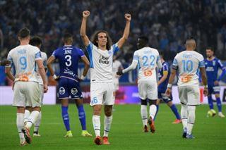 L1- Marseille se relance en beauté et se remémore Tapie